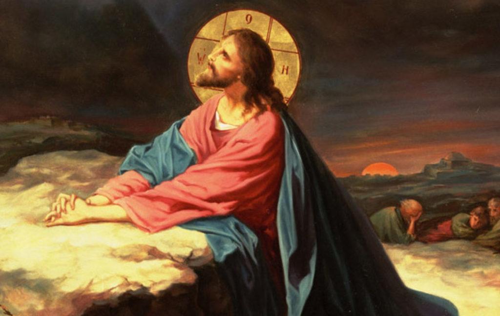 Cea mai veche RUGĂCIUNE, lăsată chiar de Iisus Hristos. Cei care o spun cu credință pot scăpa de cele mai grave probleme