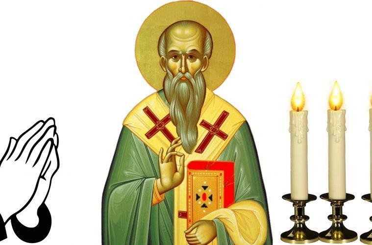 Rugăciunea sfântului Policarp aduce belșug în casă!