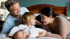 6 boli care pot fi mostenite de la parinti