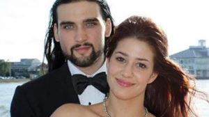 """Ce a declarat fiul lui Nicolas Cage, despre fosta soție româncă: """"Lucian și soția mea m-au salvat"""""""