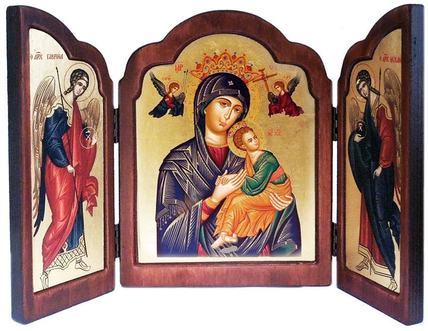"""Părintele Sofian: """"Când ai un necaz mare, să te rogi Maicii Domnului!"""" Aşa să o chemi: Rugăciunea în 16 cuvinte!"""