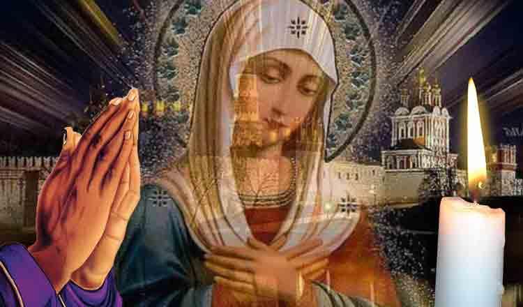 Citește această rugăciune la începutul săptămânii pentru a avea protecție divină!