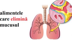 6 alimente care elimina mucusul din organism. Pe unele dintre ele le ai mereu în casa