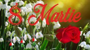 Ce să NU faci de 8 martie, pentru a avea noroc tot anul