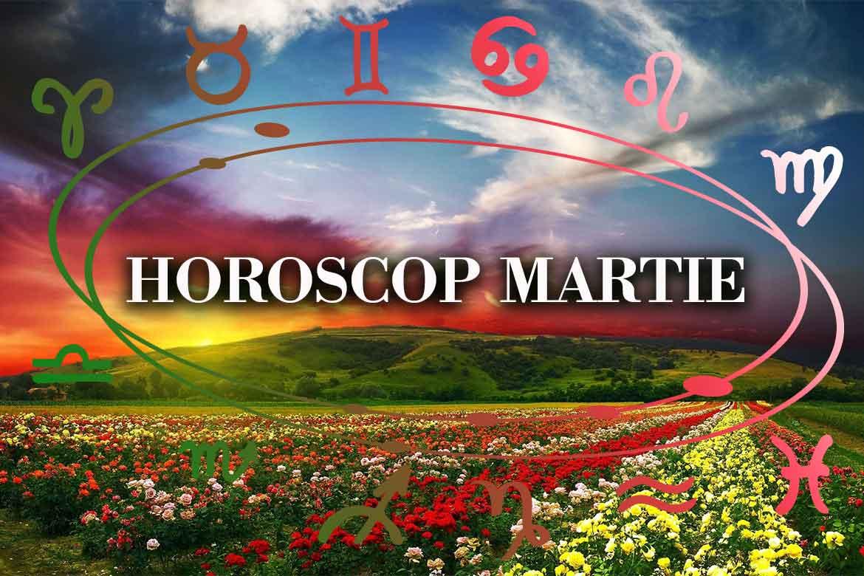 Horoscop Martie 2019 Nicoleta Svârlefus – vine o perioadă capricioasă