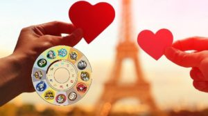 Ce reprezintă dragostea pentru fiecare semn zodiacal