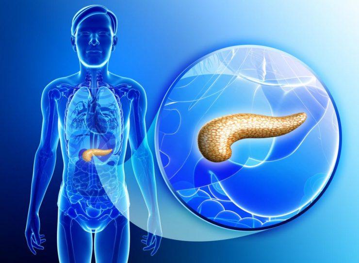 Pancreasul plin de toxine duce la complicatii majore. Cum poate fi curatat