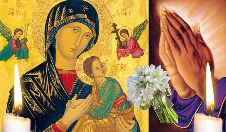Rugăciunea scurtă pe care orice femeie trebuie să o rostească azi, 8 Martie