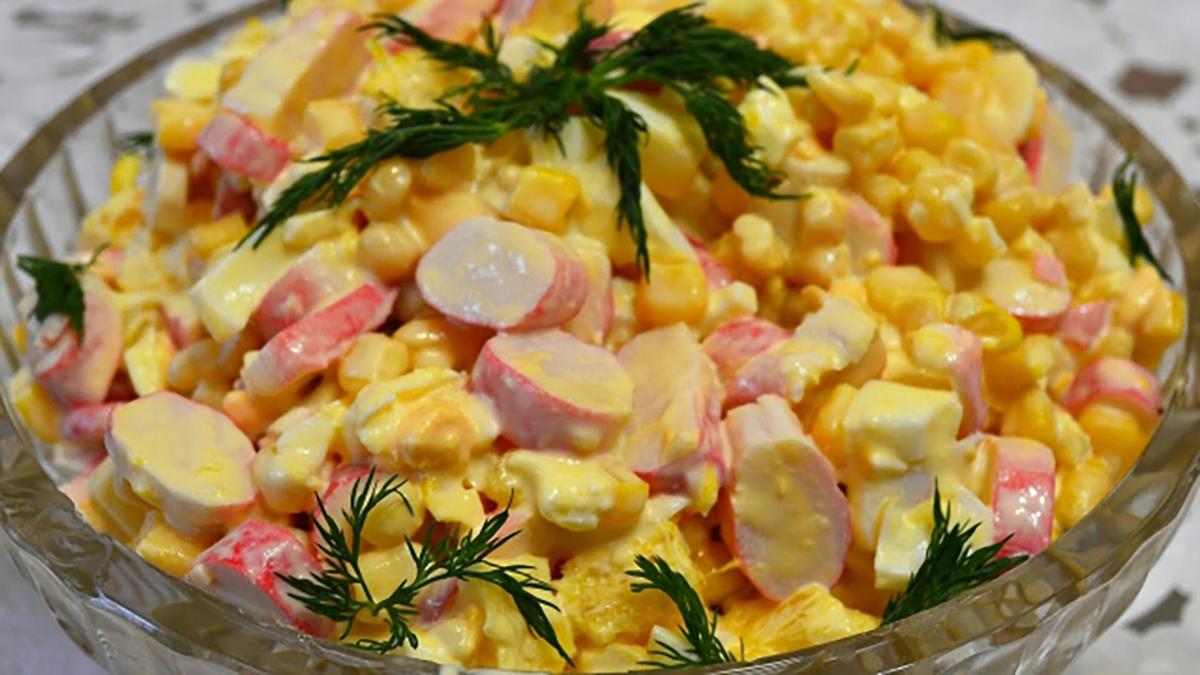 Salată delicioasă în stil regal. Notați rețeta și bucurați-i pe cei dragi cu această gustare delicată!
