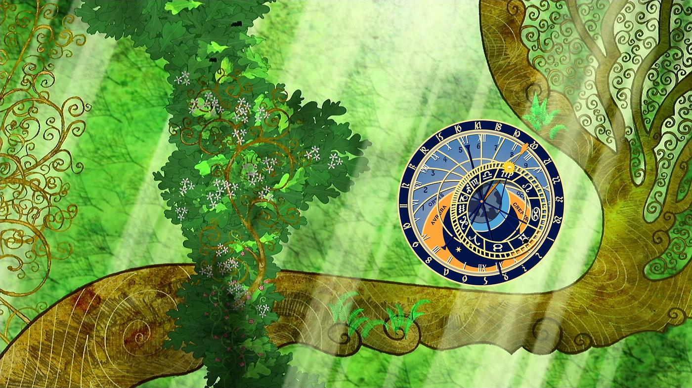 Horoscopul druidic pentru toate perioadele. Află ce zodie ești și ce te caracterizează