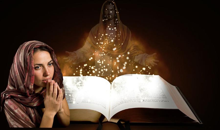 Citește azi Rugăciunea de Duminică pentru împlinirea dorințelor și curățarea păcatelor!