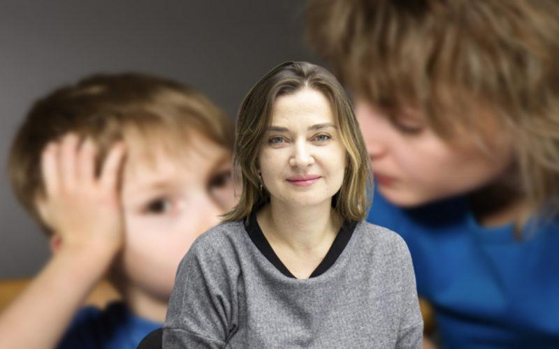 """Psiholog: """"Nu mai dați vina pe profesori, educați copiii până ajung la școală"""""""
