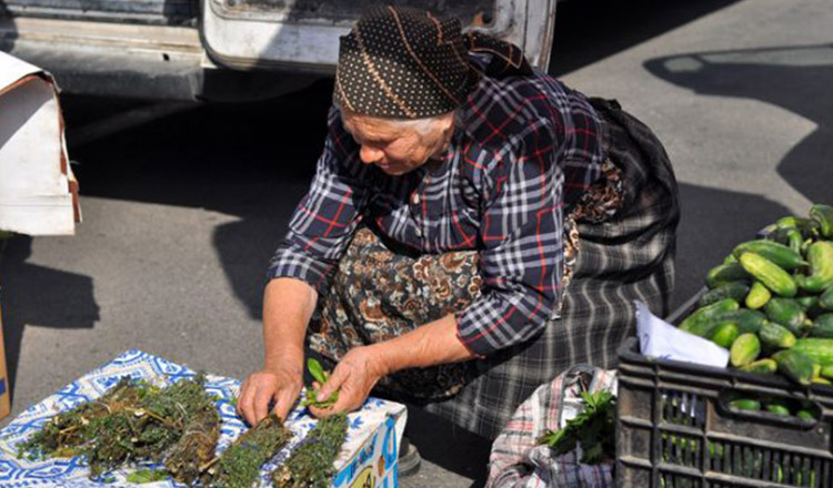Cumpără produse ROMÂNEȘTI. Nu îmbogățești țăranul dar îl ajuți să supraviețuiască