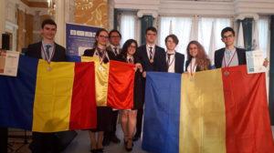Olimpiada Internațională de Chimie 2019, organizată în Rusia: România a obținut 3 medalii de aur, 2 de argint și un bronz