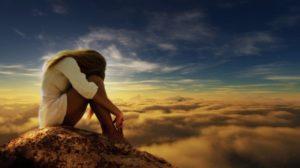 Dumnezeu nu-ti da mai mult decat poti duce