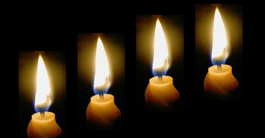 Povestea celor 4 lumânări. O pilda care îți va fi de mare ajutor toată viața