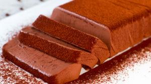 Mousse de ciocolata – cel mai gustos desert fara faina!