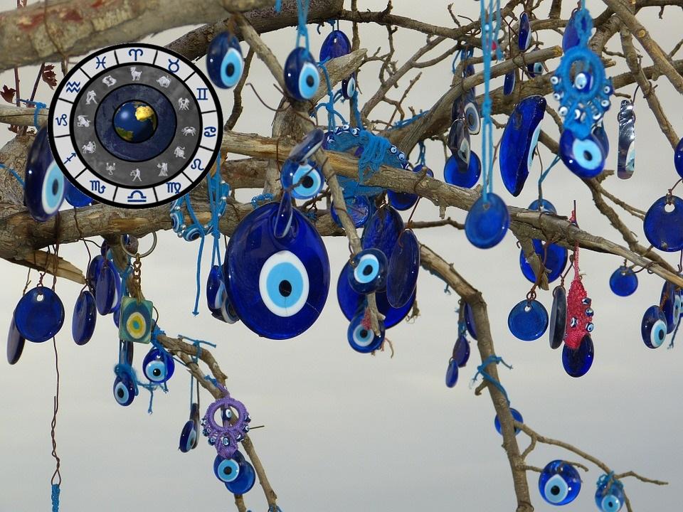 Iată care sunt amuletele norocoase, pentru fiecare semn zodiacal în parte