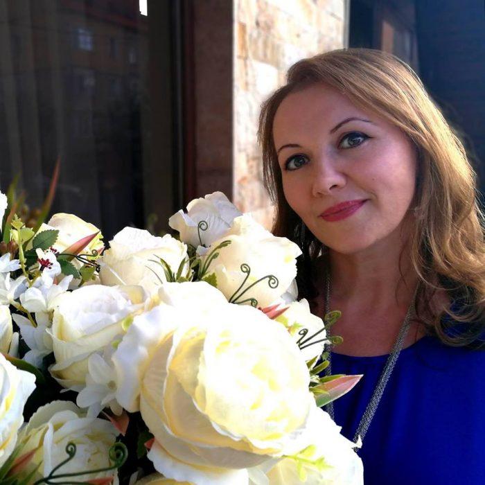 """Irina Binder: """"Vă asigur că oamenii de calitate nu ascultă cu gura căscată bârfele nimănui"""""""
