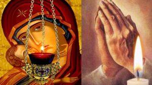Citește în fiecare duminică Rugăciunea pentru îndeplinirea dorințelor, dedicată Maicii Domnului