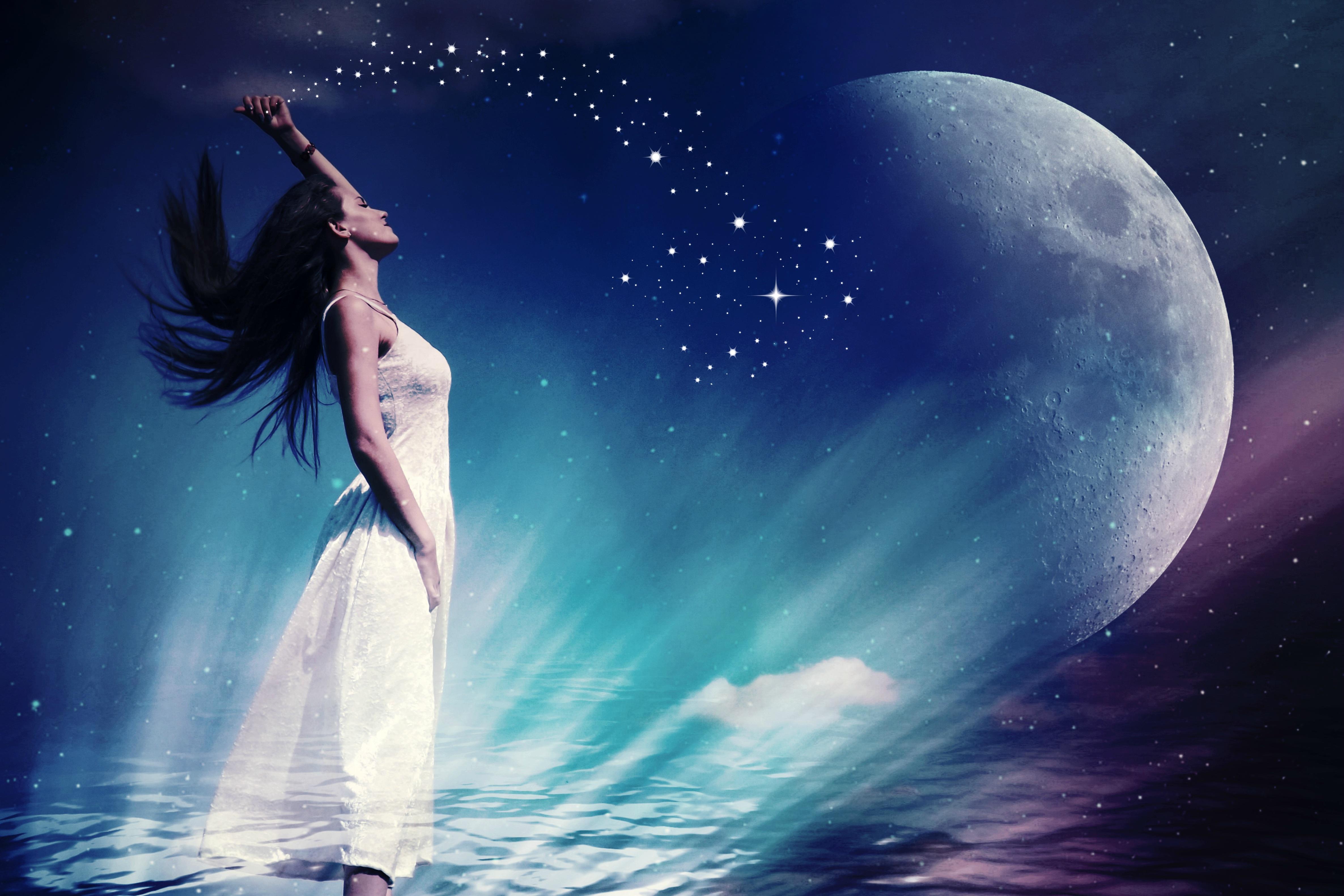 Universul îți poate împlini toate dorințele, tu doar trebuie să ceri