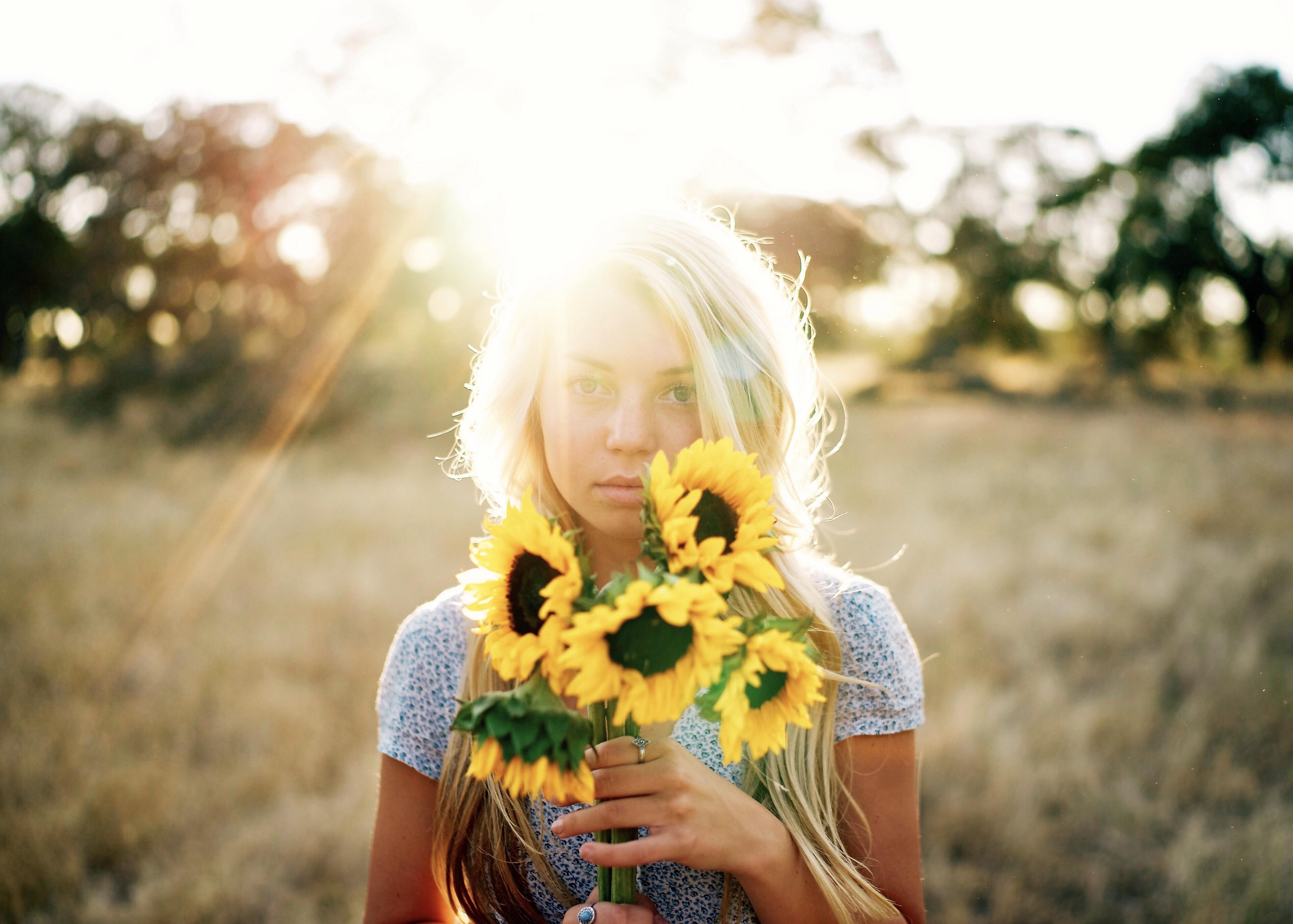 Dumnezeu te iubește pentru lumina din sufletul tău