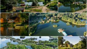 S-a deschis cel mai mare parc de agrement din România – imagini de basm