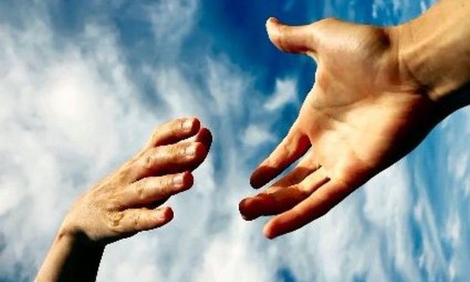 """Ce pierdem atunci când suntem oameni buni? Nu pierdem nimic! – """"Tot ceea ce nu am primit de la oameni, am primit înzecit de la Dumnezeu"""""""
