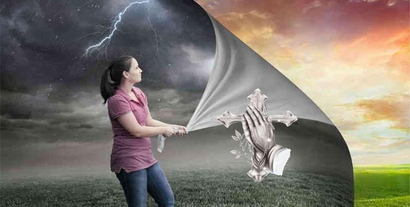 Depresia este rezultatul unor păcate din viața noastră, ea apare când Dumnezeu lipsește. Totul se poate repara în afară de moarte!…