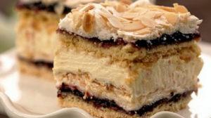 """Tort """"Pani Walewska"""" – un deliciu adorat de lumea întreagă!"""