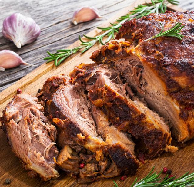 Cea mai gustoasă friptură de porc, gata în jumătate de oră – Metoda de gătire este genială