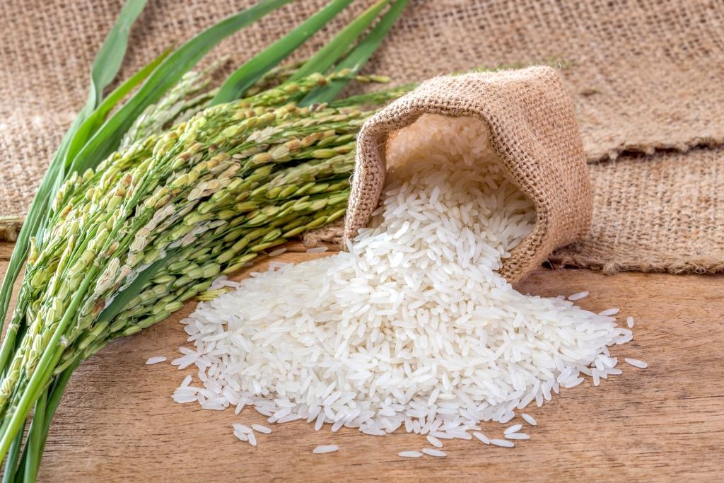 Întinerește și curăță corpul – cu orez obișnuit!