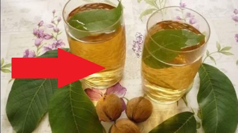 Preparate si modul de folosire a nucilor, a frunzelor de nuc si beneficii. Retetele domnului farmacist Bobaru