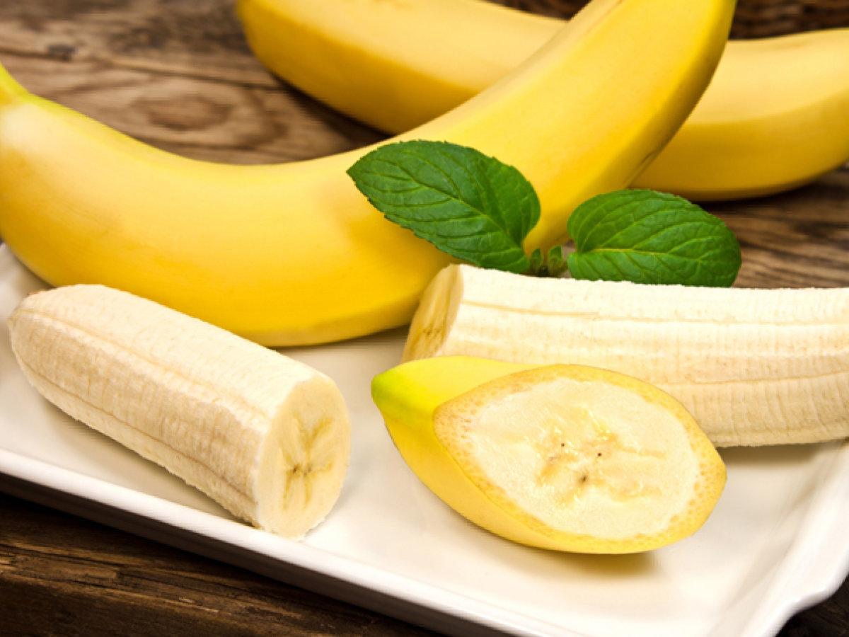Mănâncă o banana inainte de a merge la culcare. Lucrurile pe care bananele le pot face pentru sanatatea ta