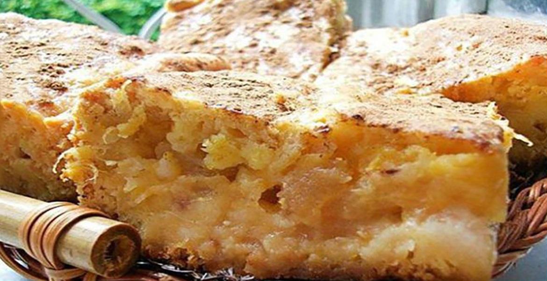 Cea mai suculentă prăjitură cu mere – mai gustoasă decât checul