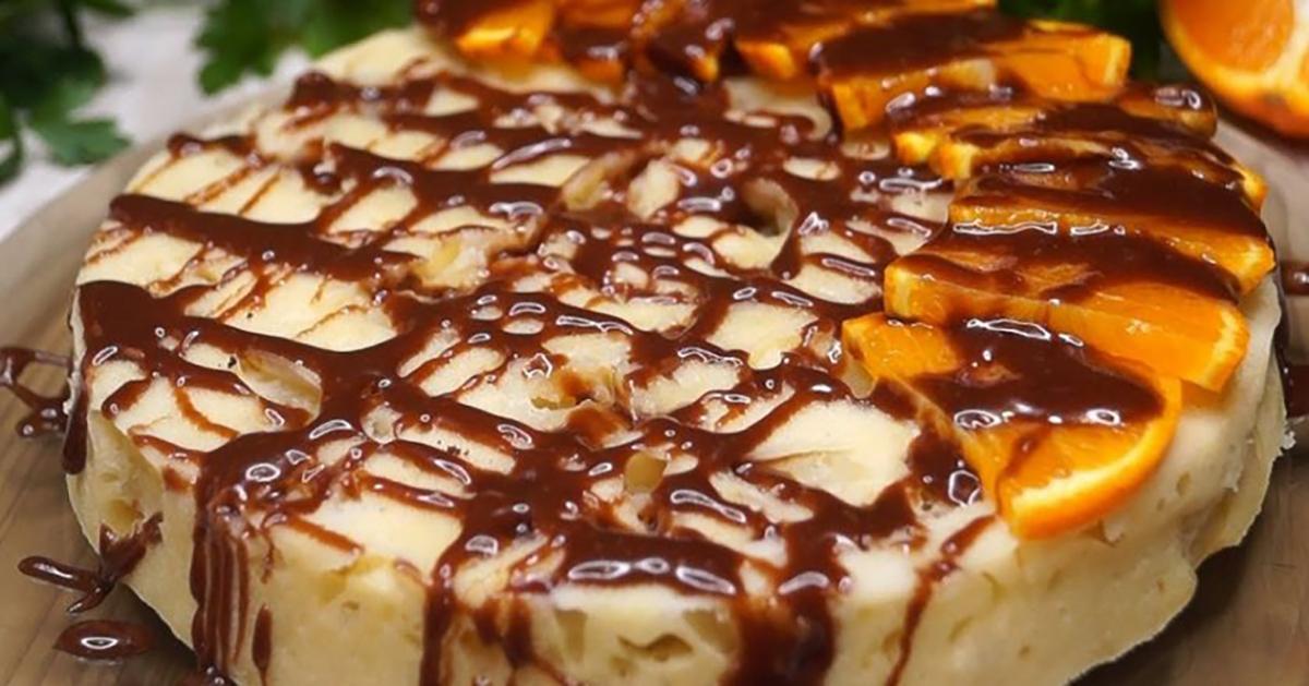 Cea mai gustoasă prăjitură cu mere! Se prepară de 100 de ori mai simplu decât checul