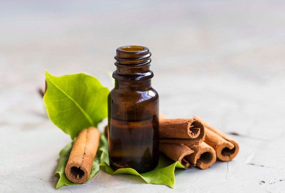 Uleiul de scorțișoară te ajută să slăbești și să previi bolile