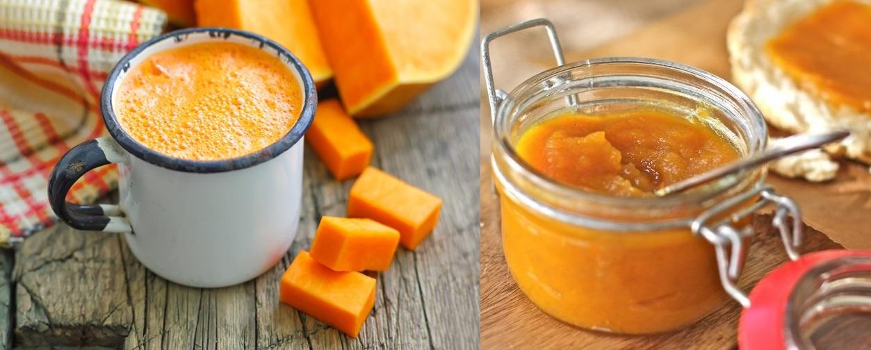 Sucul de dovleac si dovleac cu miere vindecă stomacul, vindecă ficatul, ameliorează constipația și scade tensiunea arterială!